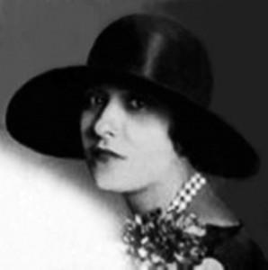 Victoria se entrevistó con otros grandes personajes como Benito Mussolini, Virginia Woolf, Indira Gandhi, Ígor Stravinsky y el Nobel de Literatura en 1913, el filósofo y escritor bengalí Rabindranath Tagoré.