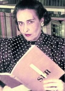 Victoria Ocampo escritora