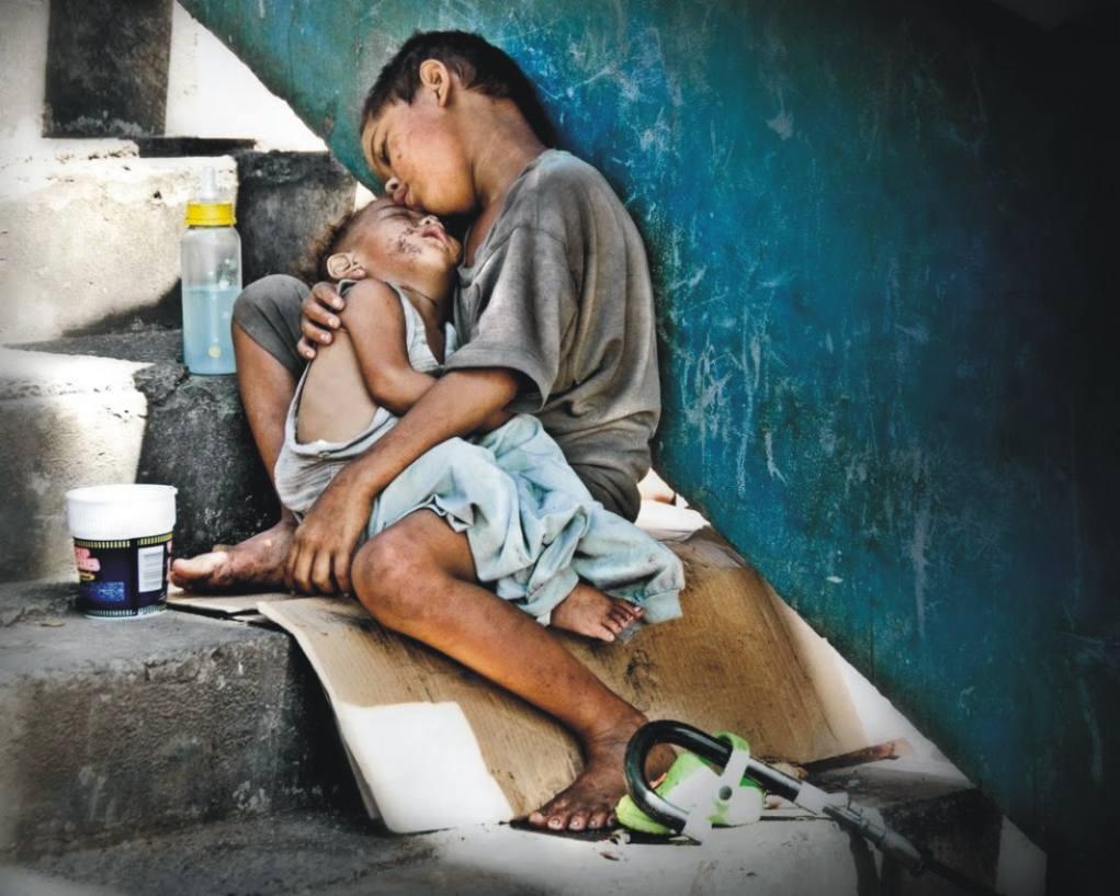 Extrema pobreza  (4)