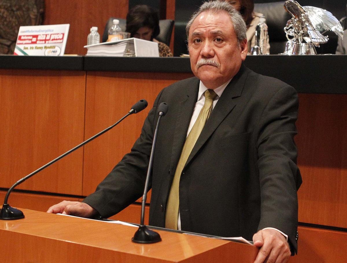 Fidel Demédicis Hidalgo