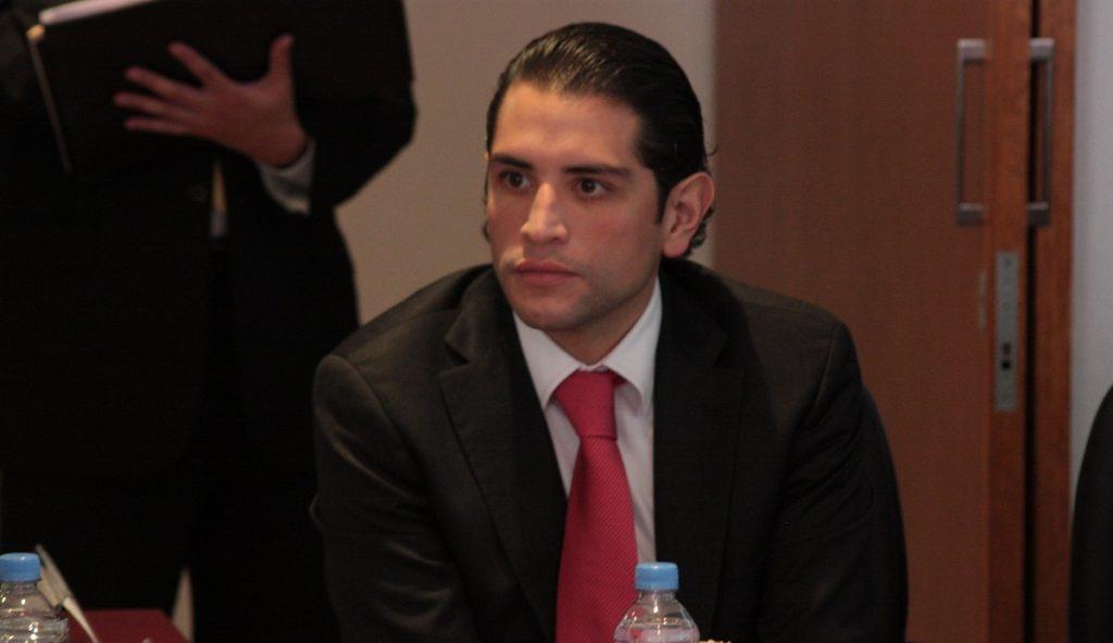 Enrique Aubry de Castro Palomino