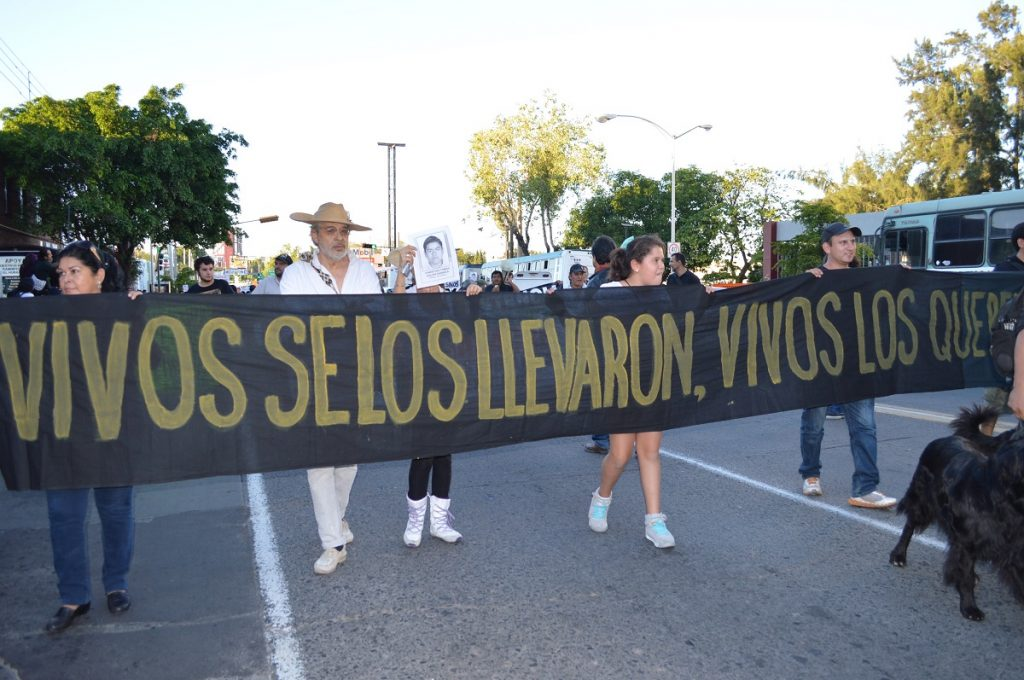 Director de la Escuela Normal Rural de Ayotzinapa la Escuela Normal Rural de