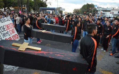 AYOTZINAPA Y APATZINGÁN SON FALLAS DE INTELIGENCIA DE ESTADO: PRD