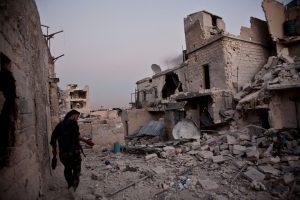 Aleppo - 11/12