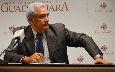 EXIGEN RENUNCIA DEL PROCURADOR DE DESARROLLO URBANO DE JALISCO