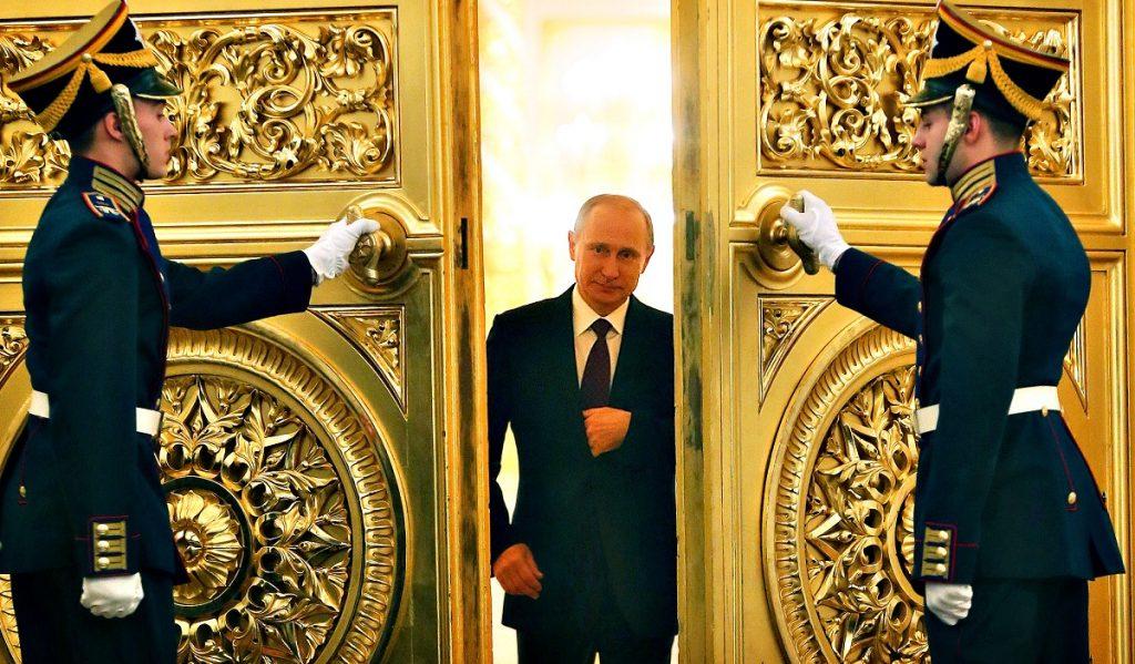 PARA EU ES FÁCIL HABLAR DE GUERRA PORQUE COREA ESTÁ LEJOS: RUSIA