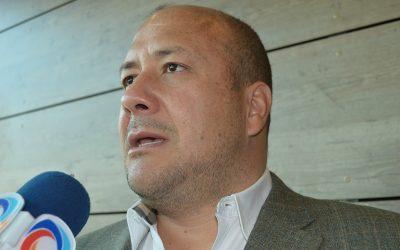 MIENTRAS PRI SE DEDICA A TORCER LA LEY, NOSOTROS AVANZAMOS: ALFARO