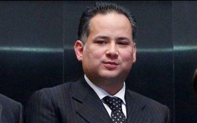 JUCOPO APRUEBA CONVOCATORIA PARA SUSTITUIR SANTIAGO NIETO EN FEPADE