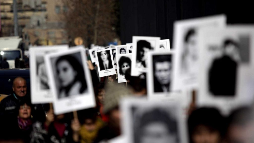 DESAPARECIDOS EN MÉXICO CARECEN DE RESPUESTA LEGISLATIVA: ONU