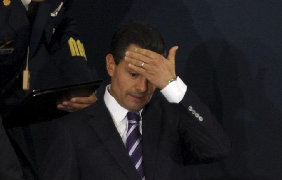 MÉXICO, CUARTO PAÍS CON MÁS IMPUNIDAD EN EL MUNDO