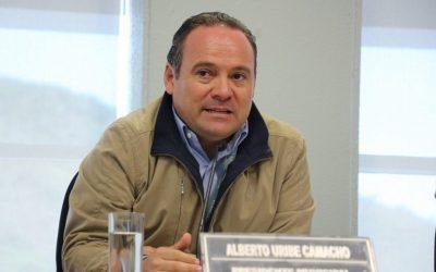 ALBERTO URIBE EXIGE A GOBERNACIÓN SOLUCIONAR CONFLICTO DEL EJIDO EL ZAPOTE