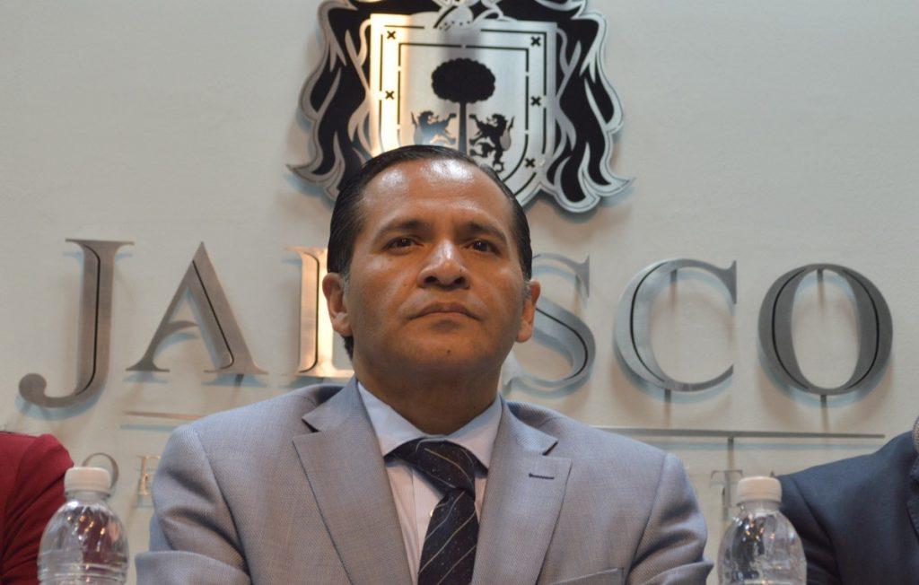 EL FISCAL TRABAJA, ALFARO HACE ACUSACIONES DOLOSAS: ALMAGUER