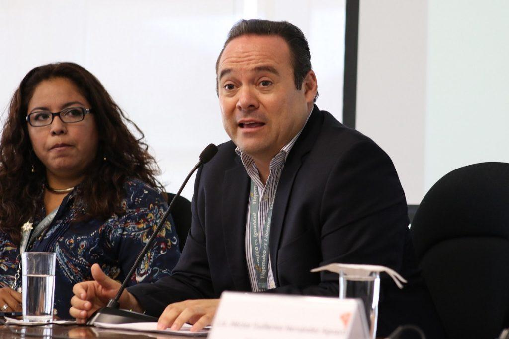 Alberto Uribe