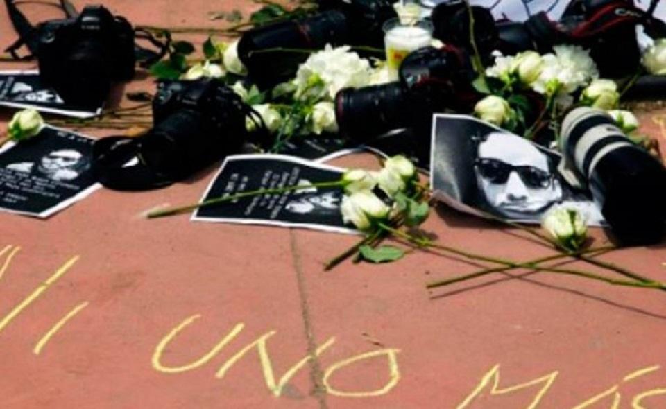 PRESENTAN DENUNCIA ANTE CIDH POR VIOLENCIA CONTRA PERIODISTAS
