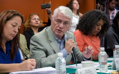 IMPUNE, 99% DE CASOS DE AGRESIONES A PERIODISTAS: CABALLERO PEDRAZA