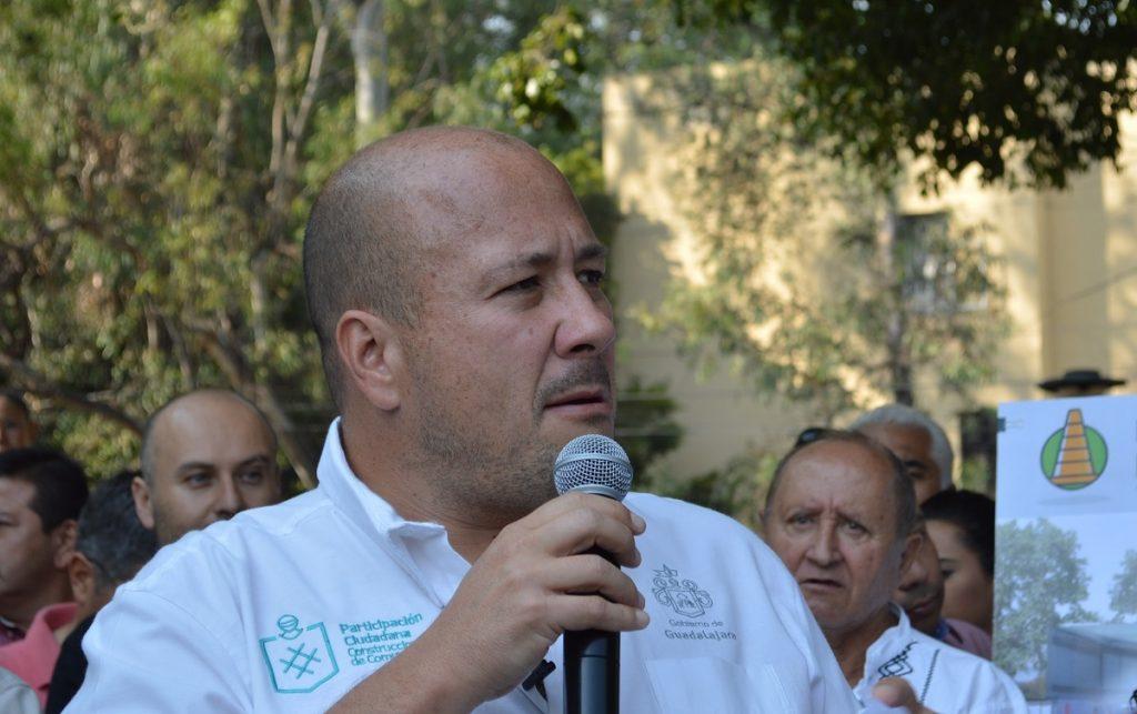 HABILITAR FISCALÍA NO ES GARANTÍA PARA COMBATIR CORRUPCIÓN: ALFARO