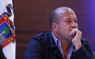 RISA LE DA A ALFARO DICHOS DE PRI SOBRE USO ELECTORERO DE PROGRAMAS OFICIALES