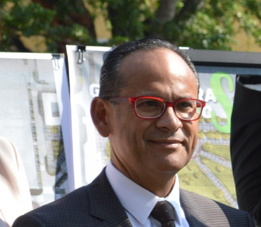 Héctor Raúl Pérez Gómez
