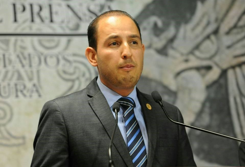 EXIGE PAN SANCIONES A RESPONSABLES DE FALLAS EN PASO EXPRÉS
