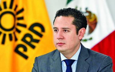 PGR DEBE INVESTIGAR A LOS MOREIRA Y FIDEL HERRERA: PRD