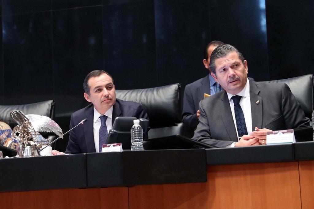 APRUEBA SENADO CONVOCATORIA PARA ELEGIR A TITULAR DE LA FEPADE