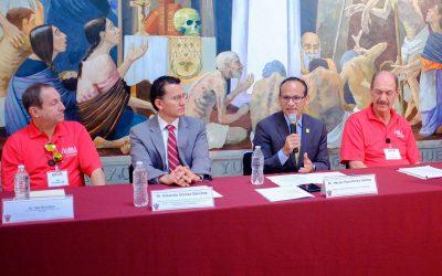 HOSPITAL CIVIL BENEFICIARPA A 600 PACIENTES CON MEDICINA REGENERATIVA ORTOPÉDICA