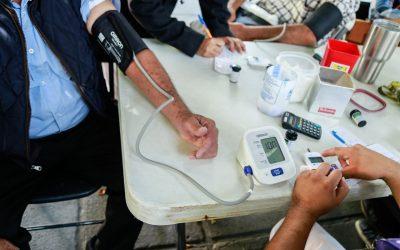 58% DE LOS NUEVOS CASOS DE DIABETES EN MÉXICO SON EN MUJERES