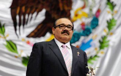 NO HAY Y NO HABRÁ BONO PARA DIPUTADOS: RAMÍREZ MARÍN