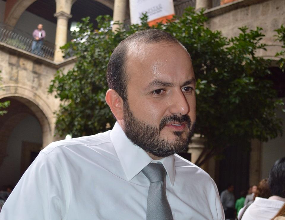 JALISCO RECUPERA CALIFICACIÓN CREDITICIA: RICARDO VILLANUEVA