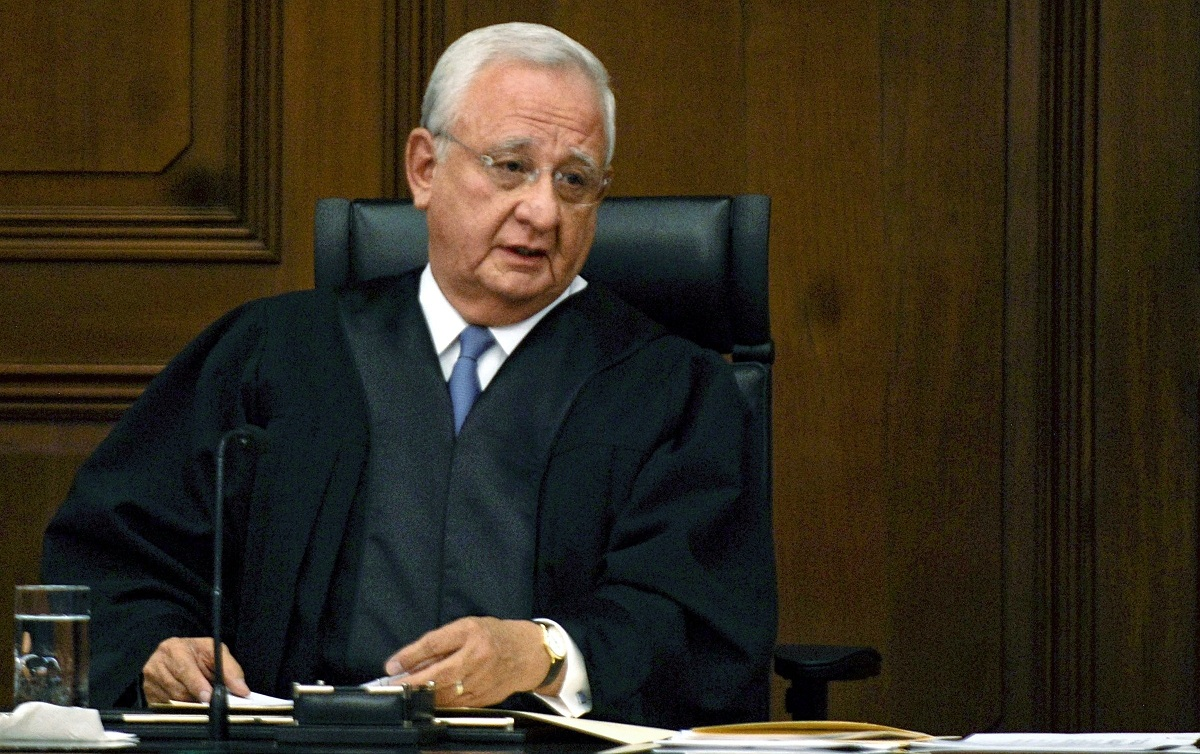 JUDICATURA ASEGURA SE APEGÓ A DERECHO EN SENTENCIA A PATISHTÁN