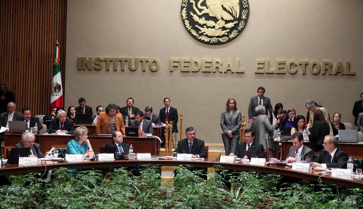 PROPUESTA DE INE CENTRALIZA LA JUSTICIA ELECTORAL