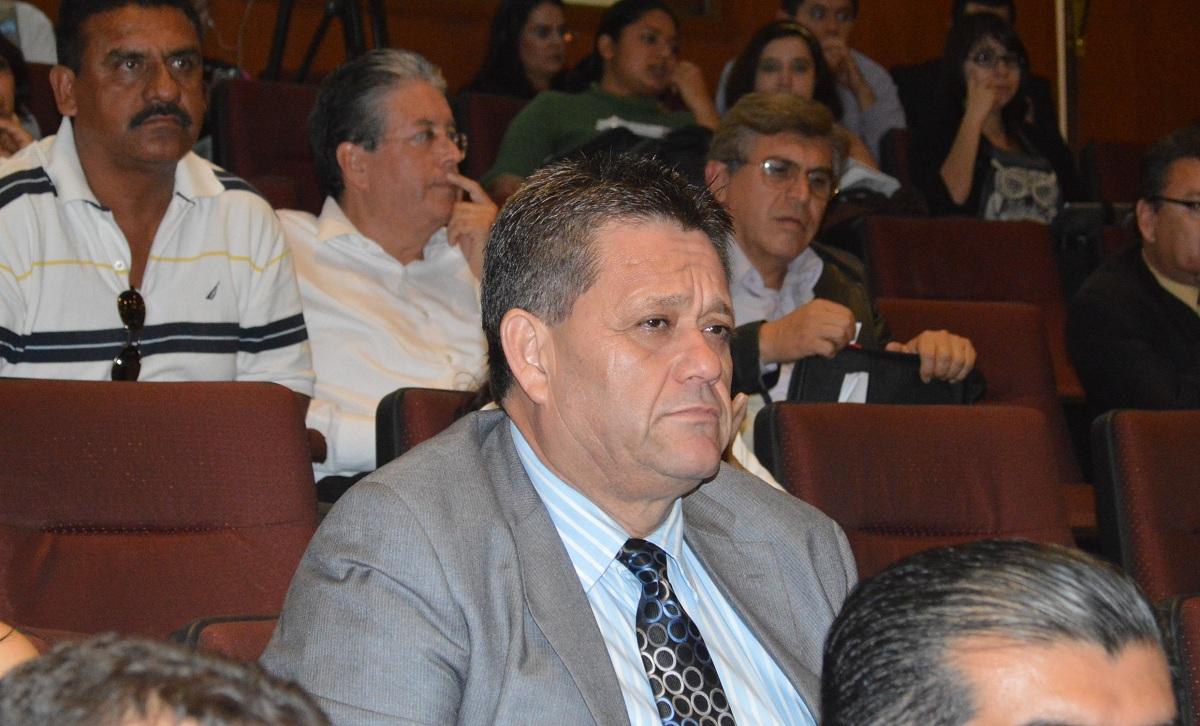 CONSEJEROS DE JUDICATURA AMAGAN A LEGISLATIVO POR PRESUPUESTO