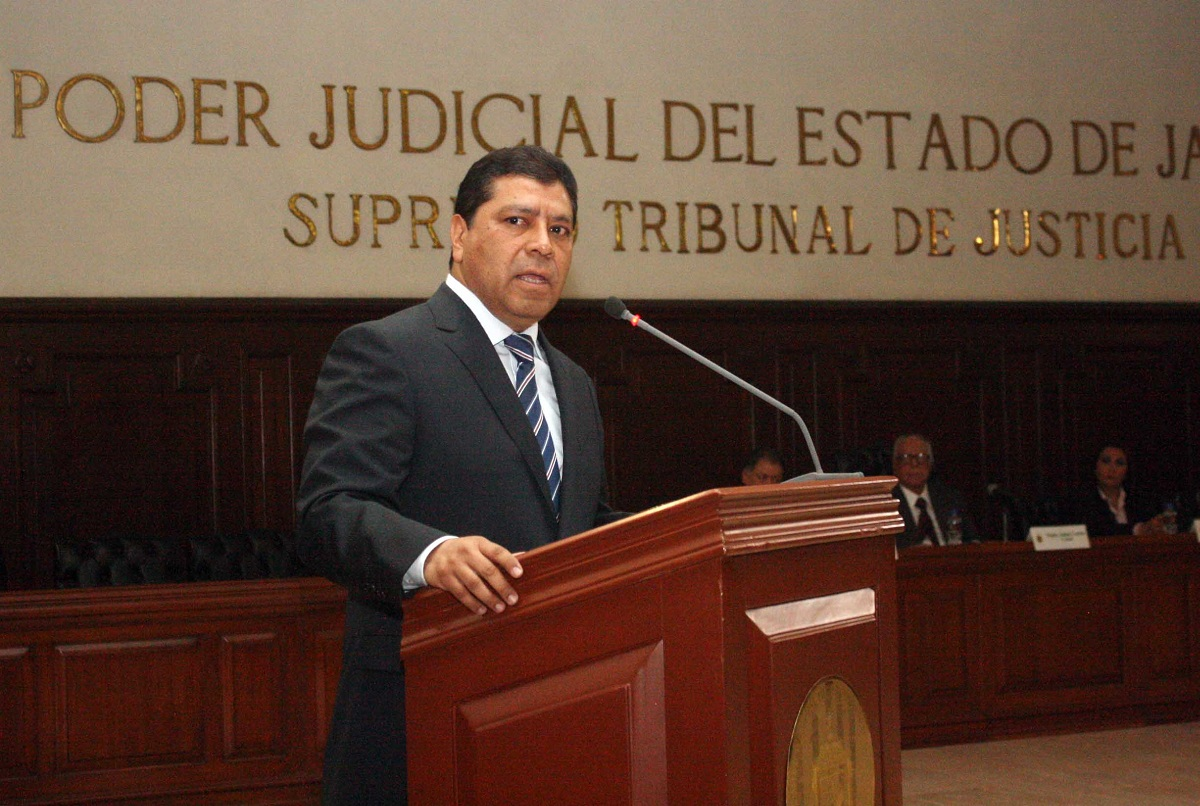 URGEN A ACELERAR EL CAMBIO DE SISTEMA DE JUSTICIA