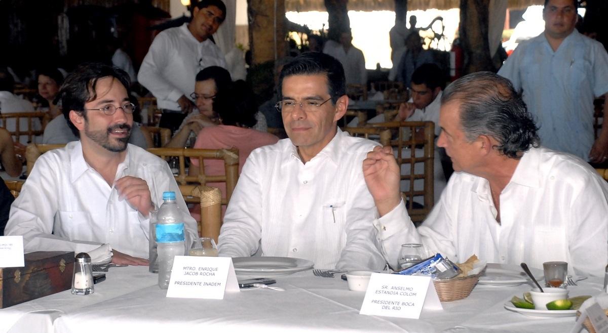 INSTITUTO DEL EMPRENDEDOR DESPERDICIA DINERO PÚBLICO EN REALITY SHOW