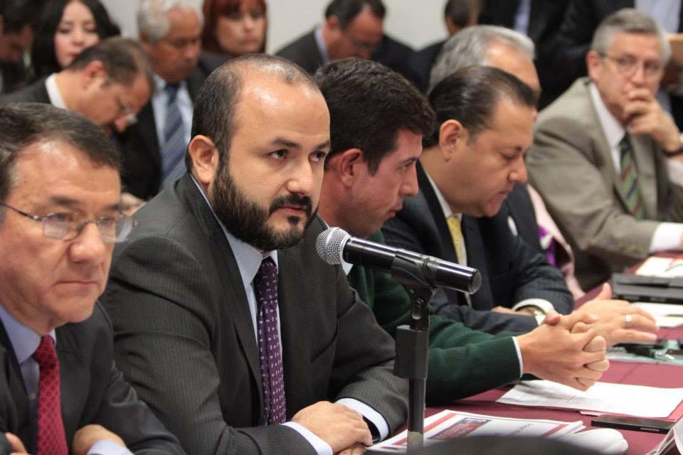 DEUDA DE 650 MDP NO ES CAMBALACHE ENTRE EJECUTIVO Y LEGISLATIVO