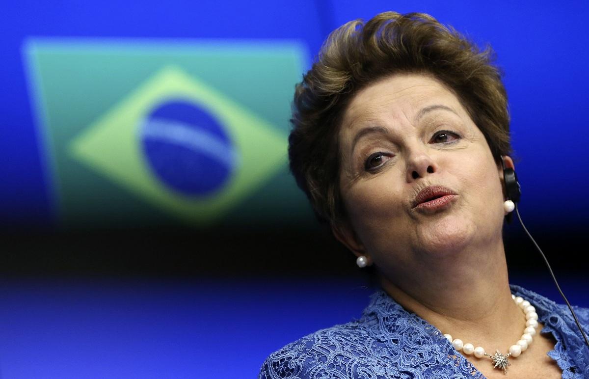 Vientos de Cambio… BRASIL DEFENSOR DE LA LIBERTAD EN INTERNET
