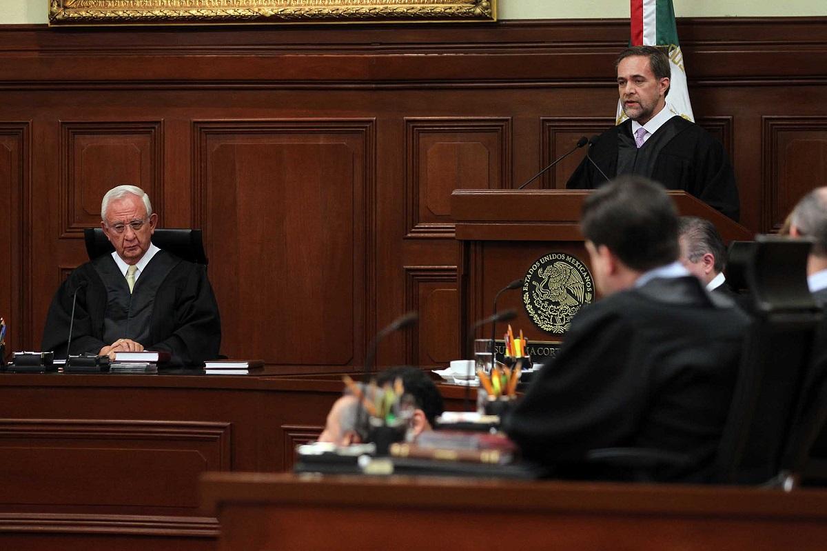 DURO GOLPE A MEXICANOS, CORTE AVALA DESAPARICIÓN DE REPECOS