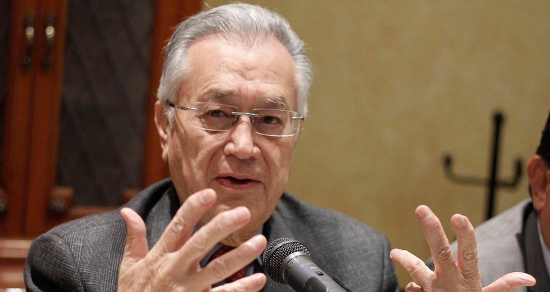 Video: El senado se ha convertido en un circo: Manuel Bartlett y Layda Sansores