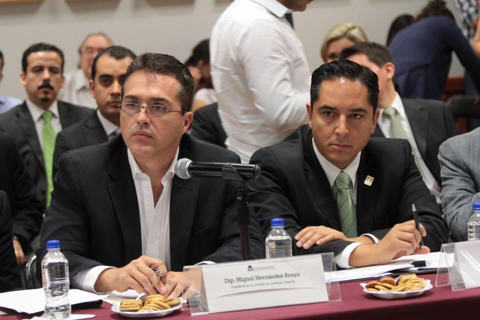 DIPUTADOS RECHAZAN ABUSO COMETIDO CONTRA MENOR EN EL CODE
