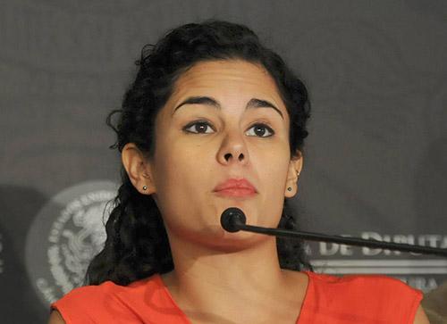 Video: Posicionamiento Dip. Luisa Alcalde sobre #LeyTelecom