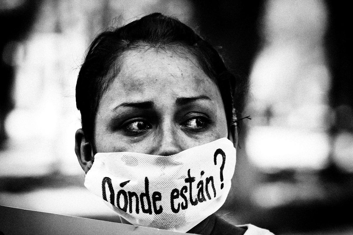 PIDEN A PEÑA RECONOCER COMPETENCIA DE ONU EN DESAPARICIÓN FORZADA