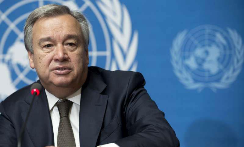 CORRUPCIÓN EN TIEMPOS DE COVID-19 ES INMORAL Y CRIMINAL: ONU