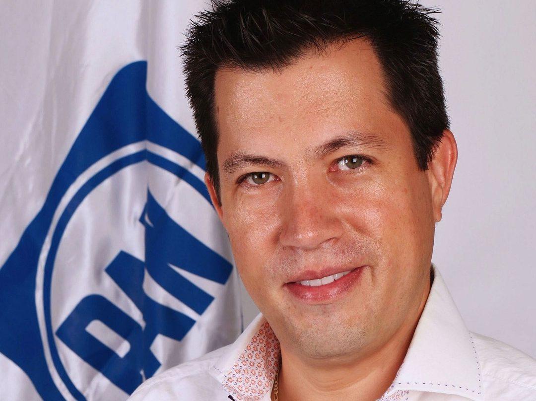 ALFREDO ARGÜELLES, AUTOR INTELECTUAL DE FRAUDE LÓPEZ CASTRO