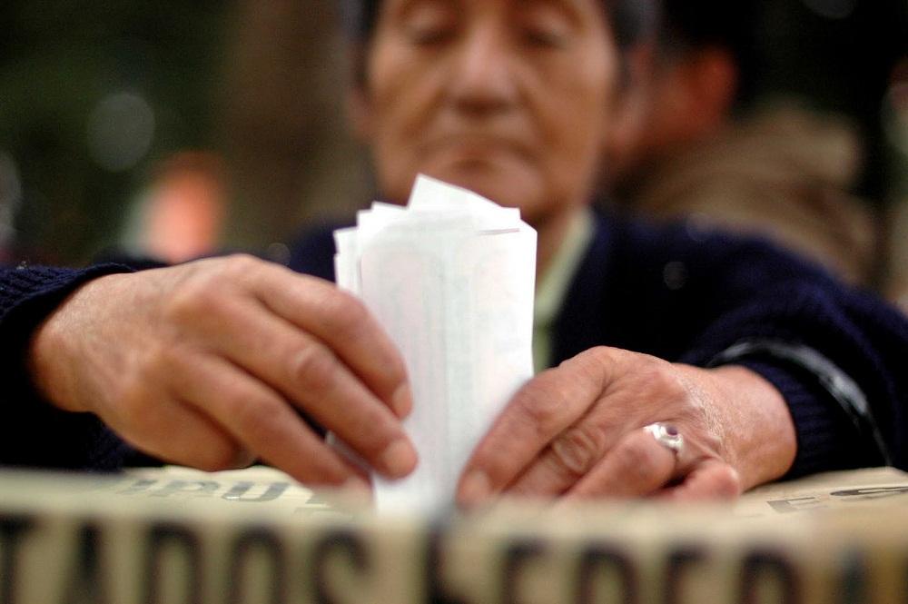 HARTAZGO ELECTORAL Y UN INE DESDEÑADO Y DÉBIL: DESDE LA FE