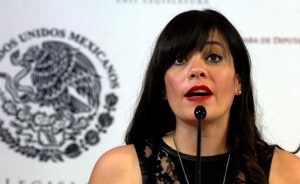 Lilia Aguilar Gil