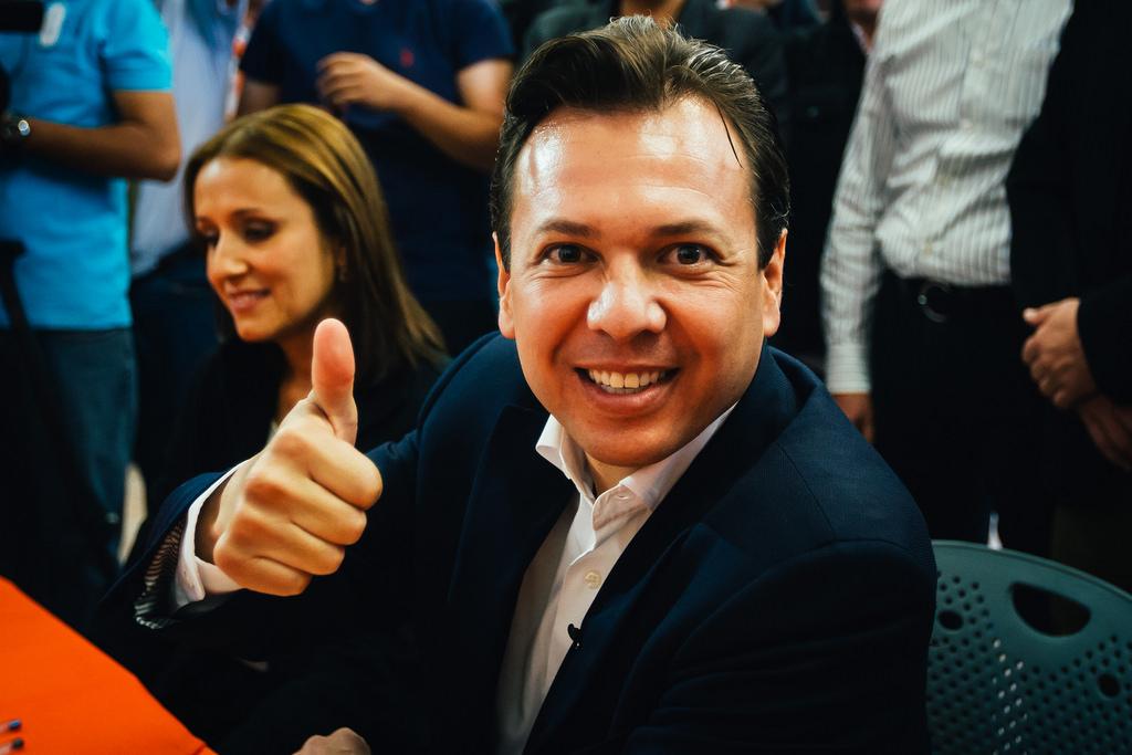 DICE LEMUS QUE AMLO PREMIA LA FLOJERA CON SU POLÍTICA SOCIAL