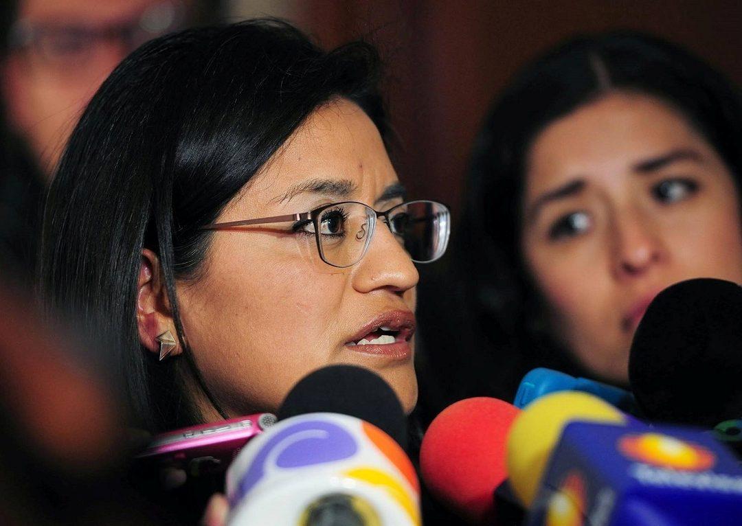 FRACASAN EN MICHOACÁN Y LO PONEN A BORDE DE ESTADO FALLIDO