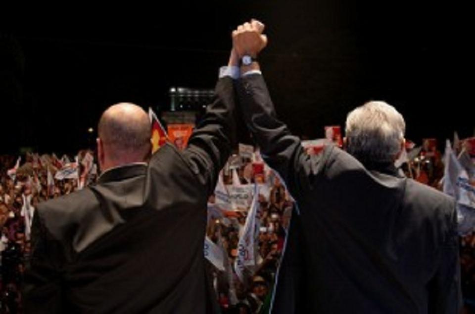 POLÍTICA INDUSTRIAL: JALISCO Y MORENA