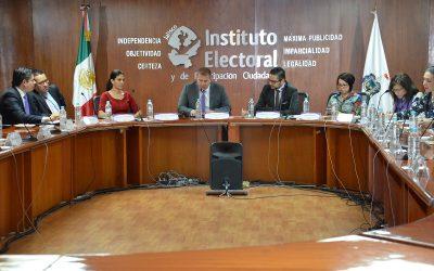 APRUEBAN CONVOCATORIA PARA CANDIDATOS INDEPENDIENTES EN JALISCO