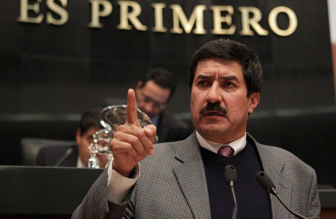 ELECCIÓN DE MEDINA MORA GOLPE DEMOLEDOR A SCJN: CORRAL
